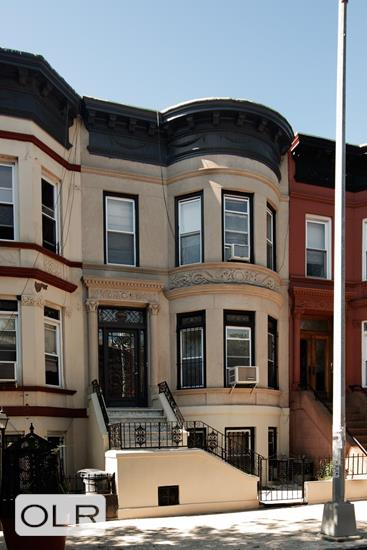 816 Lincoln Place Crown Heights Brooklyn NY 11216