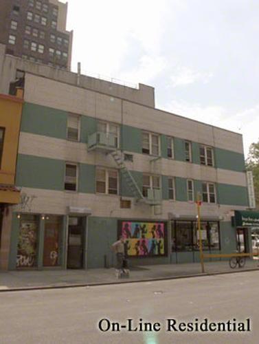 260 West 27th Street Chelsea New York NY 10001