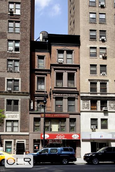 265 West 72nd Street Upper West Side New York NY 10023