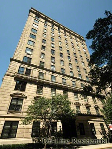 810 Fifth Avenue Upper East Side New York NY 10065