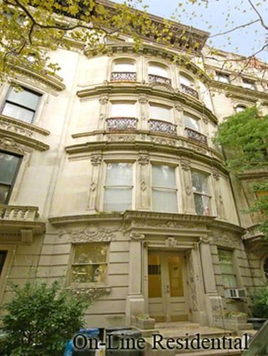 18 West 76th Street Upper West Side New York NY 10023