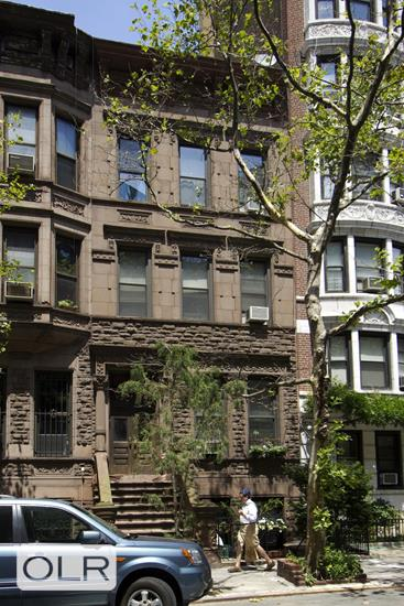 219 West 78th Street Upper West Side New York NY 10024