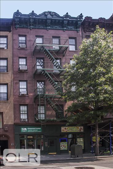 59 West 8th Street Greenwich Village New York NY 10011