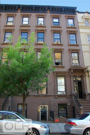 40 West 85th Street Upper West Side New York NY 10024