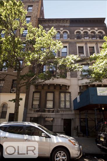 344 West 87th Street Upper West Side New York NY 10024