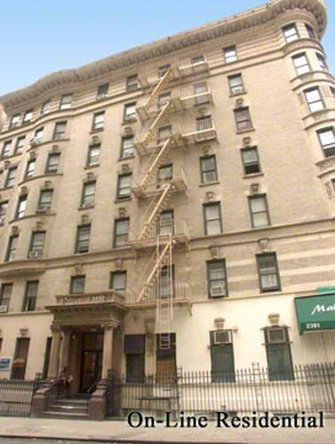 251 West 87th Street Upper West Side New York NY 10024