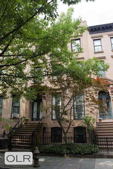213 Warren Street Cobble Hill Brooklyn NY 11201
