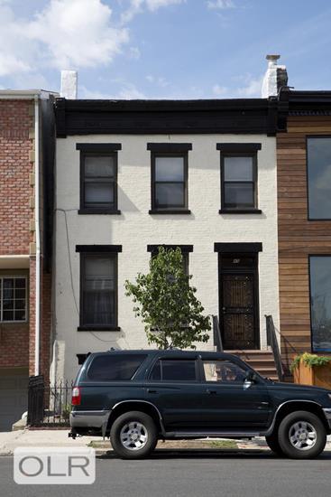 45 Wolcott Street Red Hook Brooklyn NY 11231