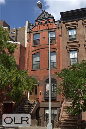 245 West 132nd Street West Harlem New York NY 10027