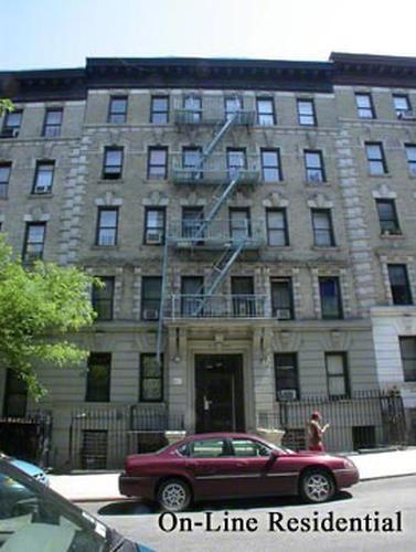 539 West 156th Street Washington Heights New York NY 10032