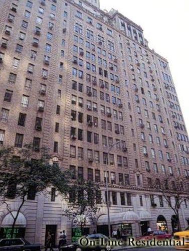 350 West 57th Street Clinton New York NY 10019