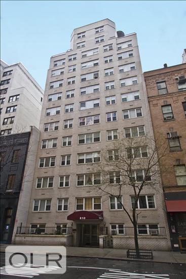 210 East 63rd Street Upper East Side New York NY 10065