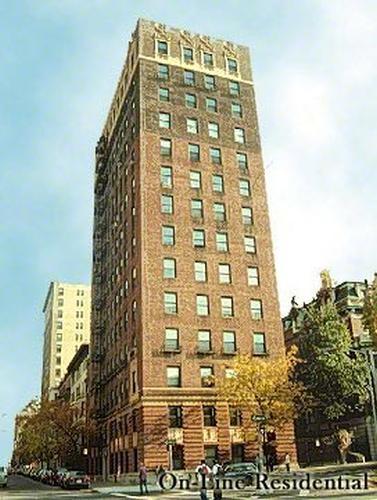 355 Riverside Drive Upper West Side New York NY 10025