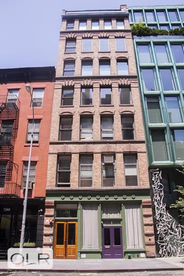 30 Bond Street Greenwich Village New York NY 10012