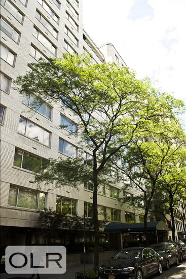 10 East 70th Street Upper East Side New York NY 10021