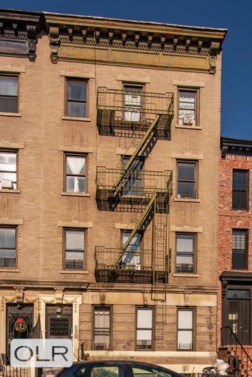 43 Madison Street Bedford Stuyvesant Brooklyn NY 11216