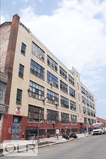 255 McKibbin Street Williamsburg Brooklyn NY 11206