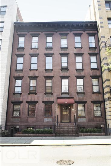 216 East 75th Street Upper East Side New York NY 10021