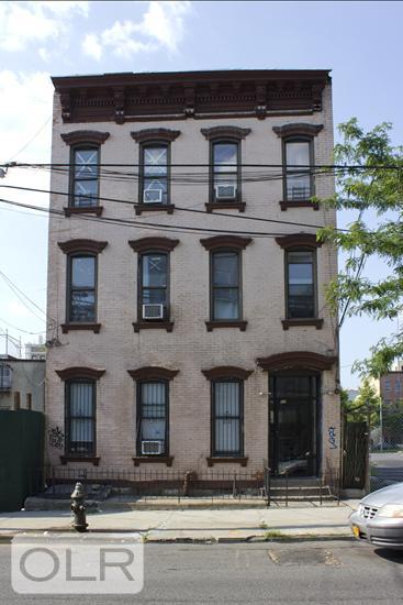 11 Stagg Street Williamsburg Brooklyn NY 11206