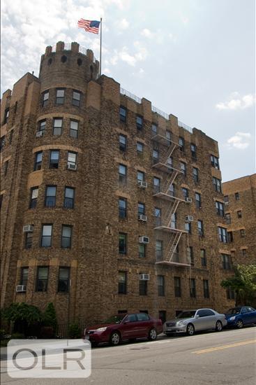 9701 Shore Road Fort Hamilton Brooklyn NY 11209