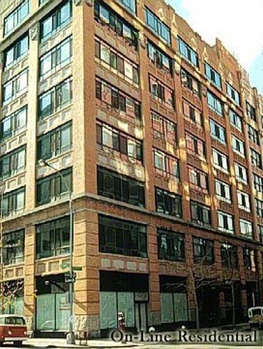 111 Barrow Street W. Greenwich Village New York NY 10014