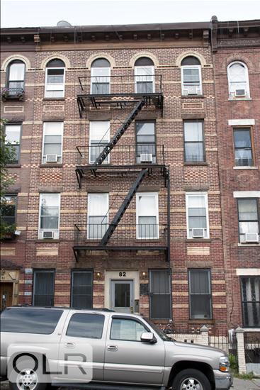 82 16th Street Gowanus Brooklyn NY 11215