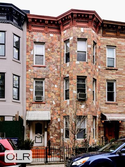 317 6th Street Park Slope Brooklyn NY 11215
