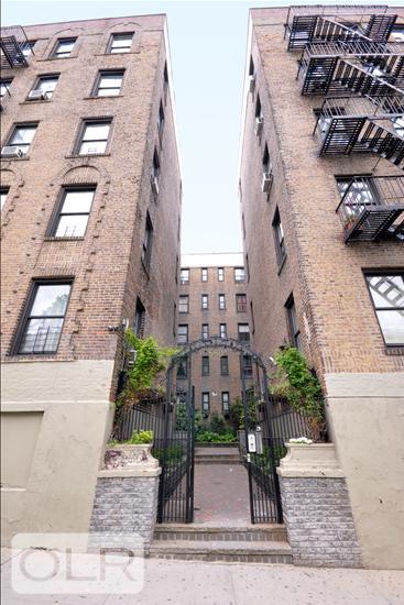 550 Audubon Avenue Washington Heights New York NY 10040