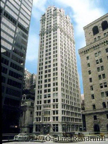 55 Liberty Street Financial District New York NY 10005