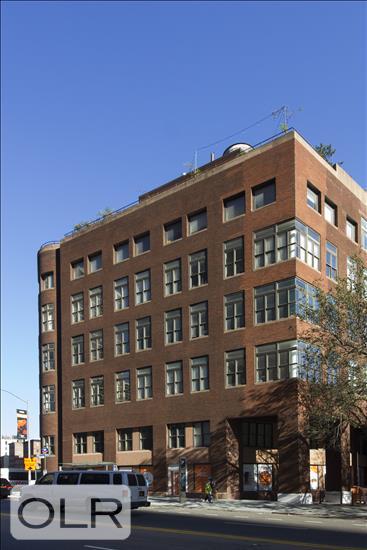 117 Beekman Street Seaport District New York NY 10038