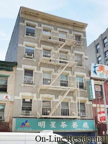 19 Division Street Chinatown New York NY 10002