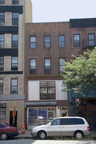 414 East 116th Street East Harlem New York NY 10029