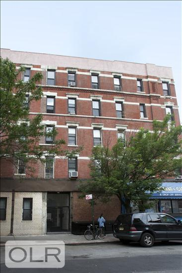 500 East 13th Street 1A E. Greenwich Village New York NY 10003