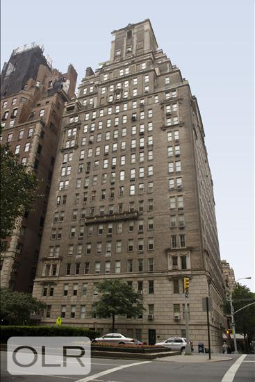 784 Park Avenue Upper East Side New York NY 10021