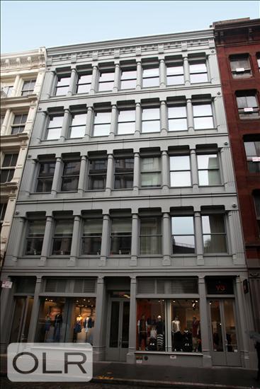 92 Greene Street Soho New York NY 10012