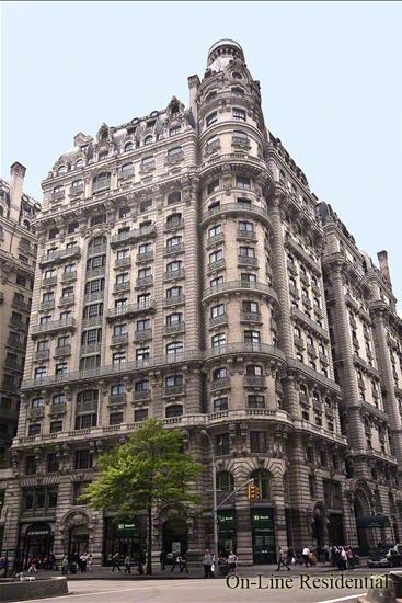 2109 Broadway 660 Upper West Side New York NY 10023