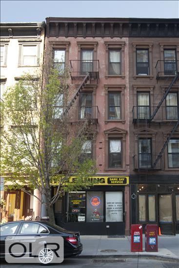 74 Henry Street Brooklyn Heights Brooklyn NY 11201