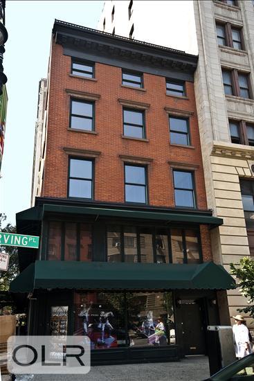 65 Irving Place Gramercy Park New York NY 10003