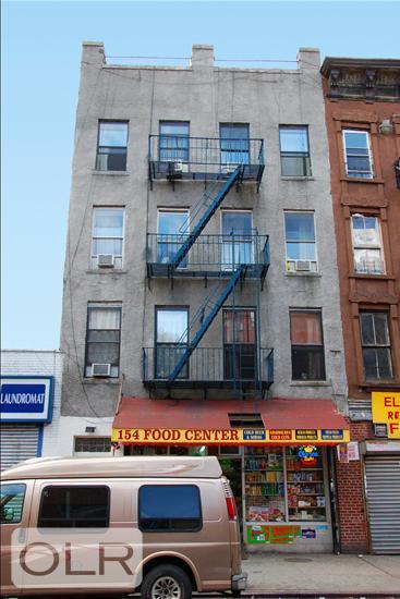 154 East 110th Street 4 East Harlem New York NY 10029