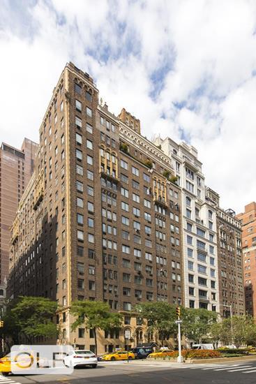 1100 Park Avenue Carnegie Hill New York NY 10128