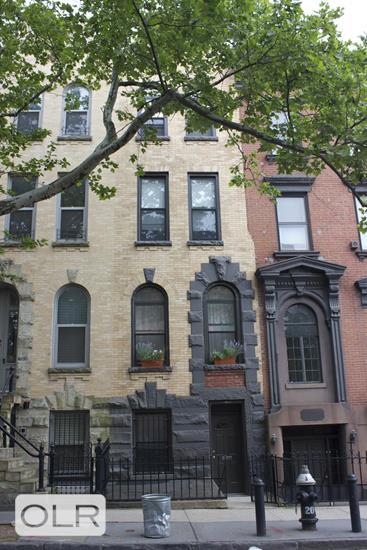 233A Clinton Street Cobble Hill Brooklyn NY 11201