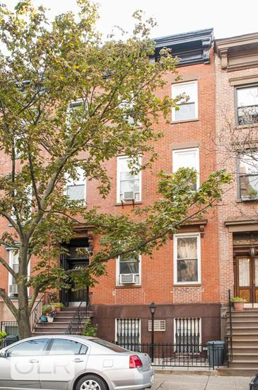 226 Degraw Street Carroll Gardens Brooklyn NY 11231