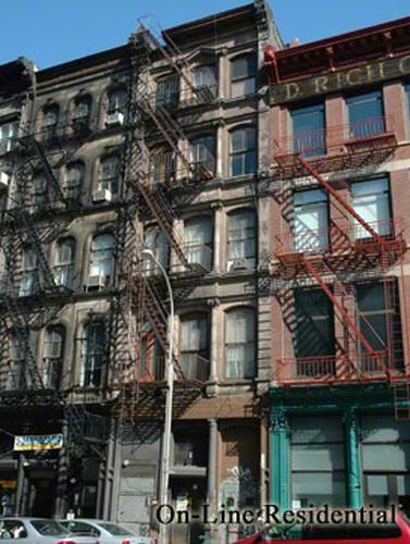 293 Church Street Tribeca New York NY 10013