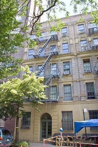 34 Morton Street W. Greenwich Village New York NY 10014