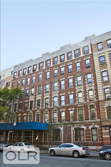 45 West 139th Street West Harlem New York NY 10037