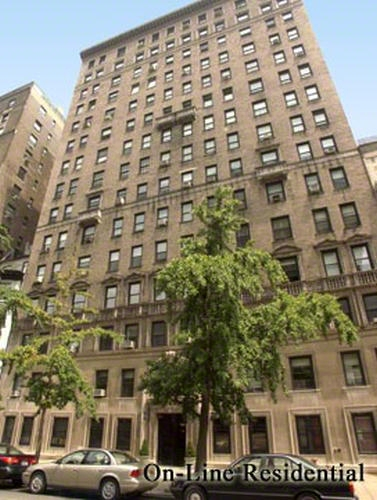315 West 106th Street Upper West Side New York NY 10025