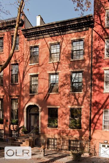 13 Cranberry Street Brooklyn Heights Brooklyn NY 11201