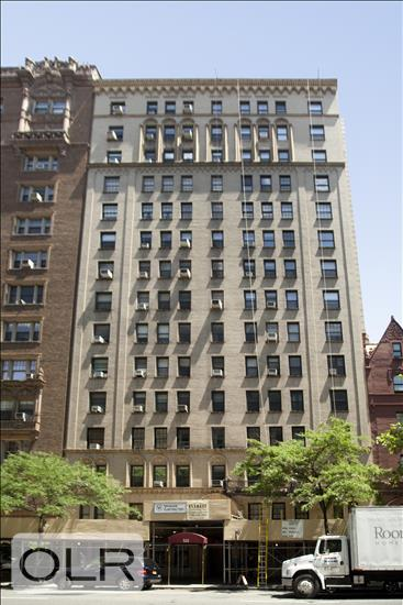 522 West End Avenue Upper West Side New York NY 10024