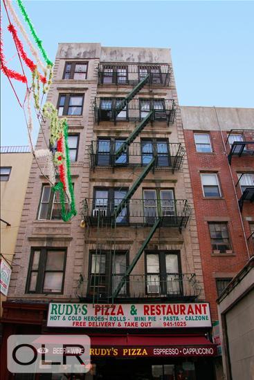 174 Hester Street Chinatown New York NY 10013