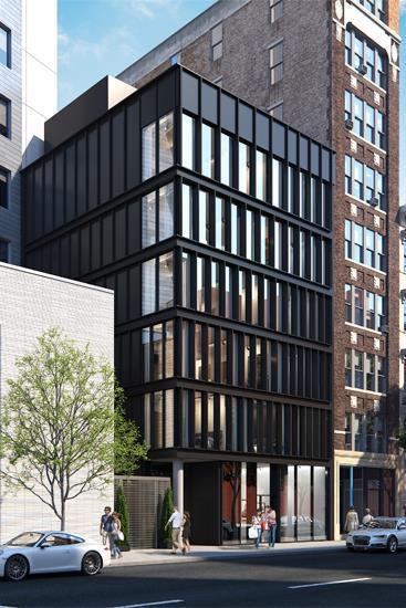 3 East 3rd Street E. Greenwich Village New York NY 10003
